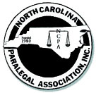 NC Paralegal Association